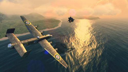 Warplanes không chiến