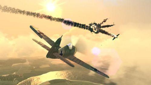 Warplanes qiaan đồng minh