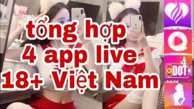 4 app live 18 hot girl