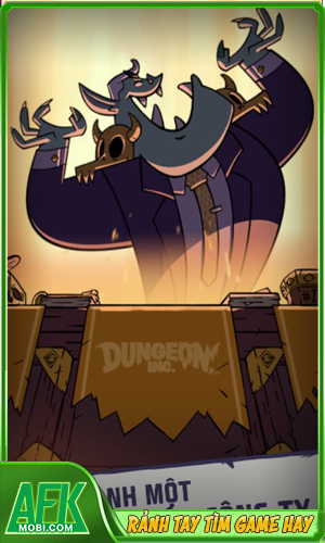 Dungeon Inc Idle Clicker