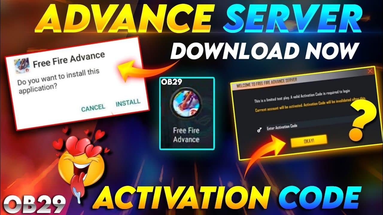 tai ff advance server